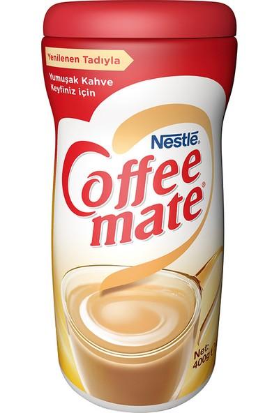 Nestle Coffe Mate 400 gr 2' li