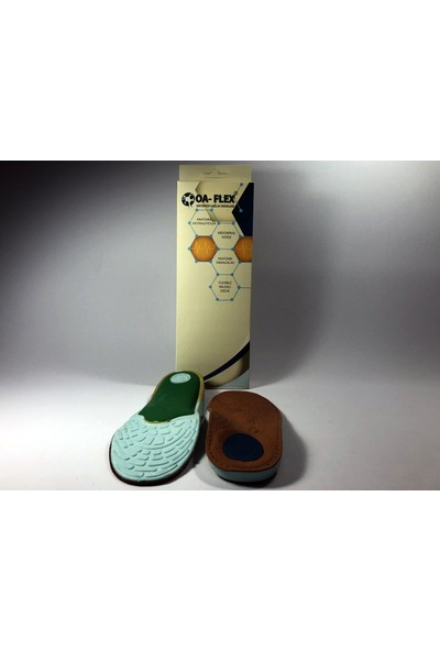 Oa-Flex Ark Takviyeli Tabanlık