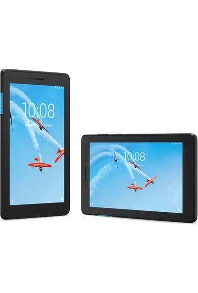 """Lenovo Tab E7 TB-7104F 8GB 7"""" Wi-Fi Tablet - Siyah ZA400019TR"""