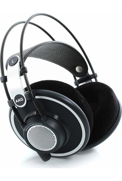 Akg Pro Audio K702 Kulaküstü Stüdyo Kulaklık
