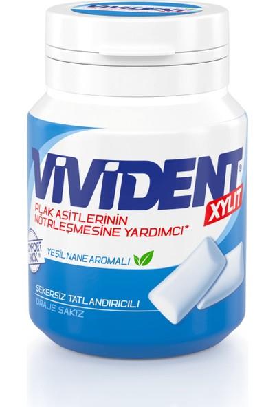 Vivident Comfort Bottle Nane 12 Adet x 70GR