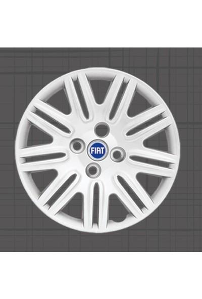 "Tisa Fiat Doblo 14"" Jant Kapağı 4'lü Takım JKF003"