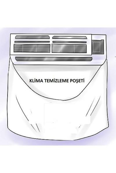 Lansy Klima Temizlik Seti (Pompa+Temizleme Poşeti+Maske+Eldiven)