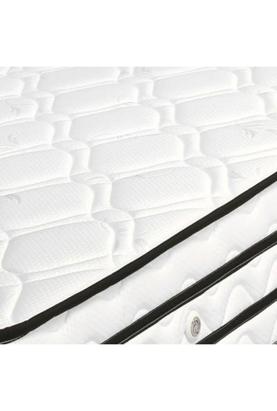 Sofamax Köşk Çift Kişilik Konfor Yatak - 26 cm Yükseklik / Avrupa Standartlarında
