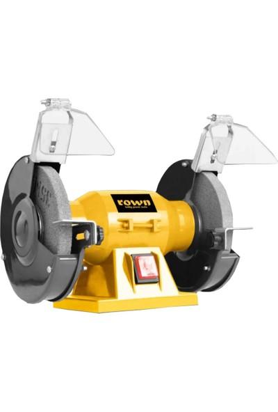 Rown RN2415 Tezgah Üstü Taş Motoru Bileme Motoru 150 mm
