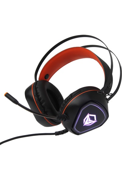 Meetion MT HP020 Kulaklık USB Mikrofonlu Oyuncu Kulaklığı