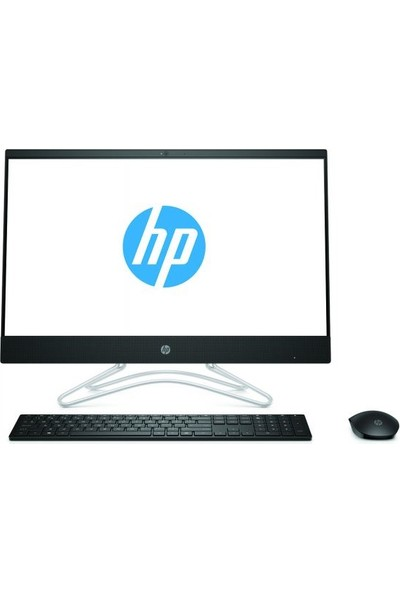 "HP 24-F1014NT AMD Ryzen 3 3200U 8GB 256GB SSD Freedos 23.8"" FHD All In One Bilgisayar 7KB66EA"
