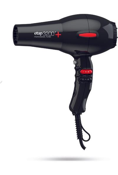 Etap 3200+ Profesyonel Seri 2400 W Fön Makinesi
