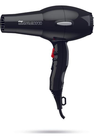 Etap 3200 V2.0 Marathon Profesyonel 2200 W Saç Kurutma Makinası