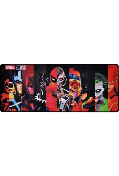 XRades Marvel XL Gaming Oyuncu Mousepad 70 x 30 cm