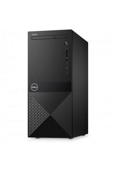 Dell Vostro 3670MT Intel Core i5 8400 8GB 1TB + 120GB SSD Freedos Masaüstü Bilgisayar N109VD3670BTOEMEA01_1905UBU