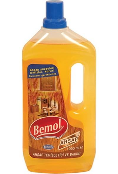 Bemol Ahşap Temizleme ve Bakım Maddesi Sabun Bazlı 1 kg