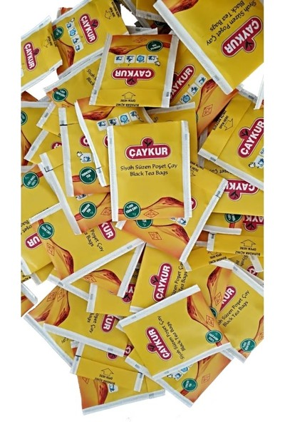 Çaykur Altın Süzen Bardak Poşet Çay 1000' Li 2 Gr.