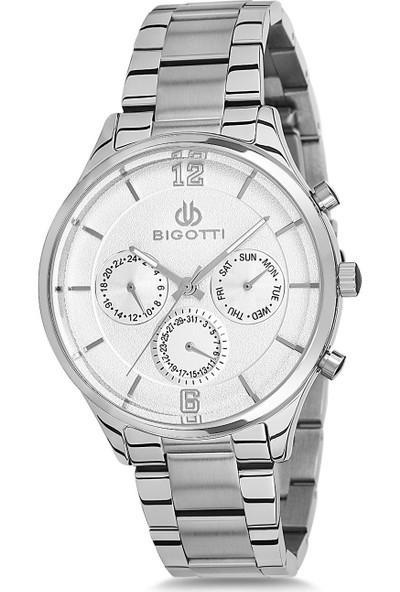 Bigotti Milano BGT01481B-01 Erkek Kol Saati