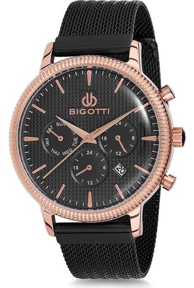 Bigotti Milano BGT01468D-04 Erkek Kol Saati