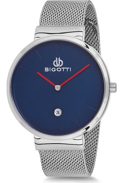 Bigotti Milano BGT01514A-03 Erkek Kol Saati