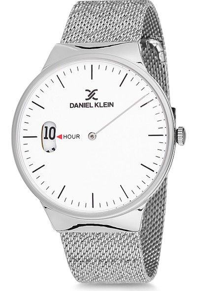 Daniel Klein DK012554F-01 Erkek Kol Saati