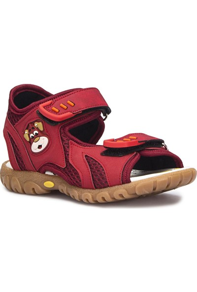 Polaris Erkek Çocuk Ortapedik Sandalet
