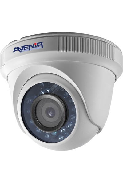 AV-DS2CE56C0T-IRF 1 Mp 2.8mm Sabit Lens Turbo Hd Dome Kamera