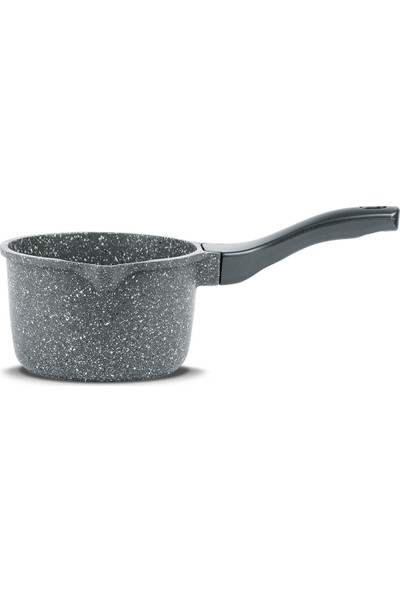 Thermoad Alüminyum Döküm Granit Sütlük - Sosluk / Gri