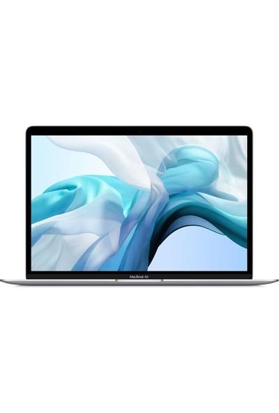 "Apple MacBook Air Intel Core i5 5200U 8GB 256GB SSD macOS 13"" Taşınabilir Bilgisayar MVFL2TU/A Silver"