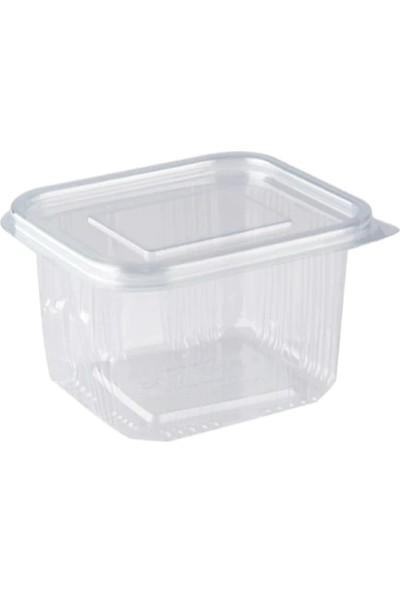 Sera Sızdırmaz 500 gr Plastik Kap 100 Adet