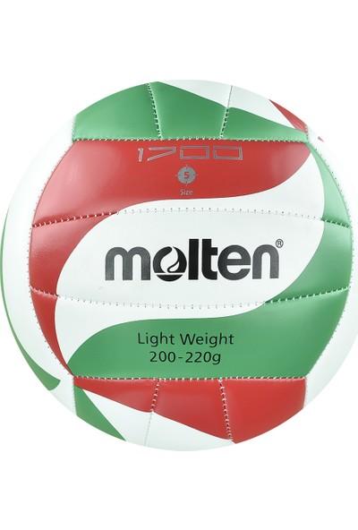 Molten V5M1700-L Dikişli 5 No Voleybol Topu