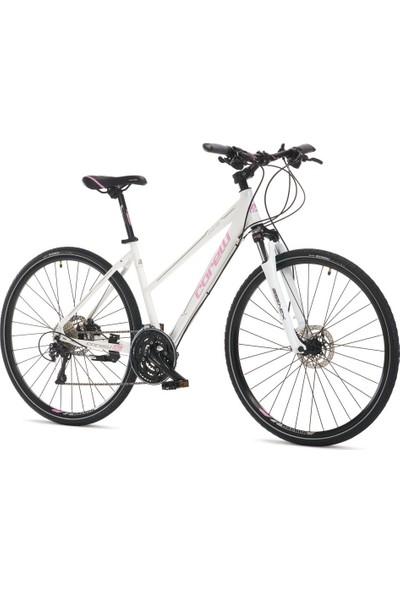 Corelli Lıke 4.0 Kadın Şehir Bisikleti Hd 28 Jant 30 Vites