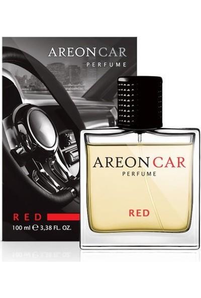 Areon Car Perfume 100Ml Red Oto Kokusu