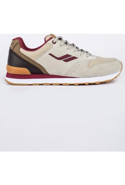 Lescon L-5523 Bej Erkek Sneakers Ayakkabı