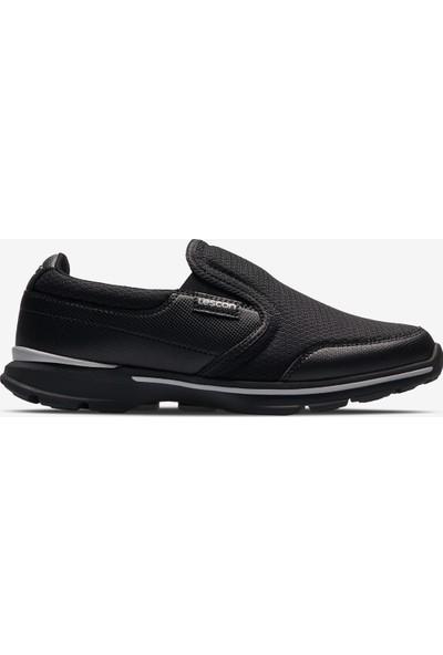 Lescon 19Yae006804M Erkek L-6804 Outdoor Ayakkabı Siyah