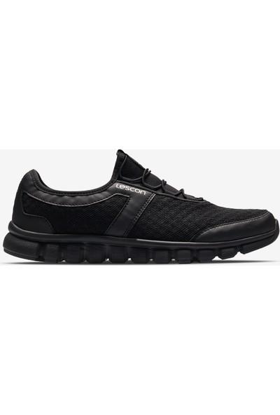 Lescon L-6805 Outdoor Günlük Siyah Erkek Ayakkabı