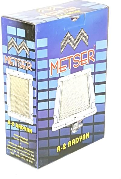 Metser Döner Ocağı Radyan Döner Ocağı Taşı Metser Marka