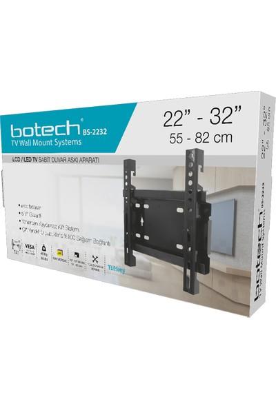 Botech BS-2232 22.32inç Askı Aparatı 55-82 cm