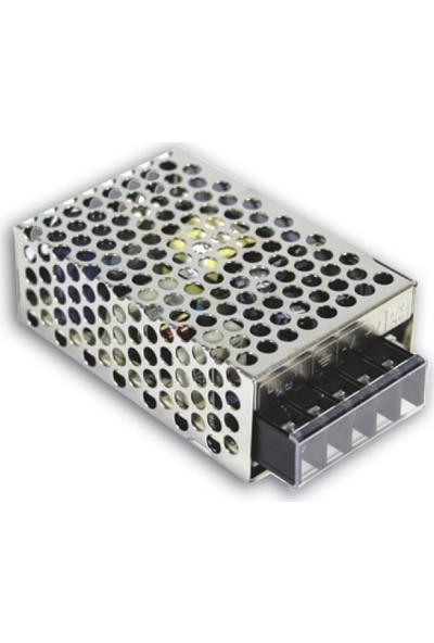 Mean Well SD-15B-05 3A 5V 3g Wireless Router 7.2 Konnektör