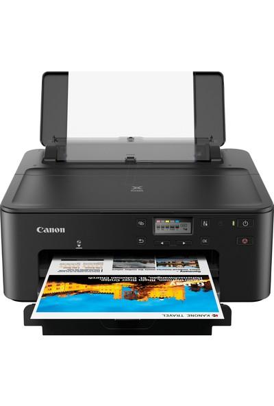 Canon Pixma TS705 Ink-Jet Wi-Fi Yazıcı