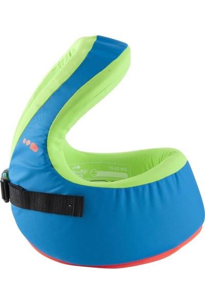 Nbj Yüzme Yeleği Çocuk 15 25Kg Yumuşak Ve Tahrişi Önler Kullanımı Rahat