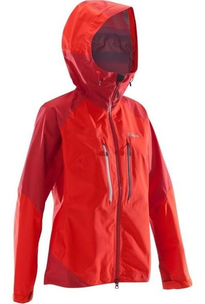 Sımond Alpinism Light Dağcılık Teknik Ceket Kadın Su Geçirmez Nefes Alan Kumaş
