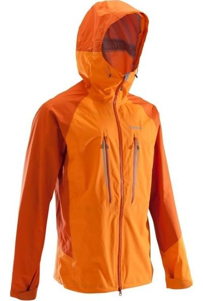 Sımond Alpinism Light Teknik Tırmanış Ceket Erkek Su Geçirmez Dayanıklı Hareket Serbestliği