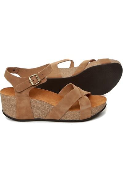 Frau 59E7 Kadın Sandalet