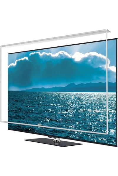 Etiasglass Tv Ekran Koruma Paneli Hıtachı 55Ht1800Ud