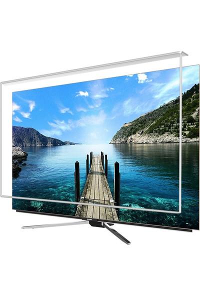 Etiasglass ARÇELİK A43L 6760 5W Tv Ekran Koruyucu / Ekran Koruma Camı