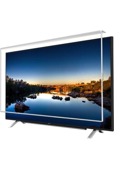 Etiasglass HI LEVEL 55UHL950 Tv Ekran Koruyucu / Ekran Koruma Camı