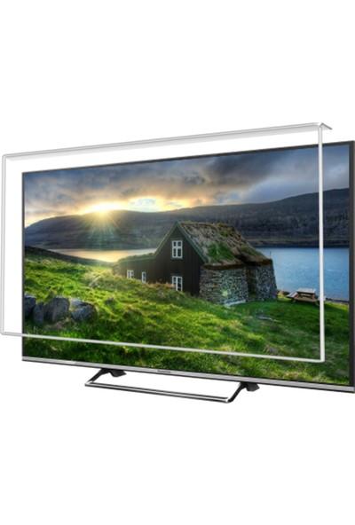 Etiasglass Tv Ekran Koruma Paneli Panasonıc Tx49Ds503E
