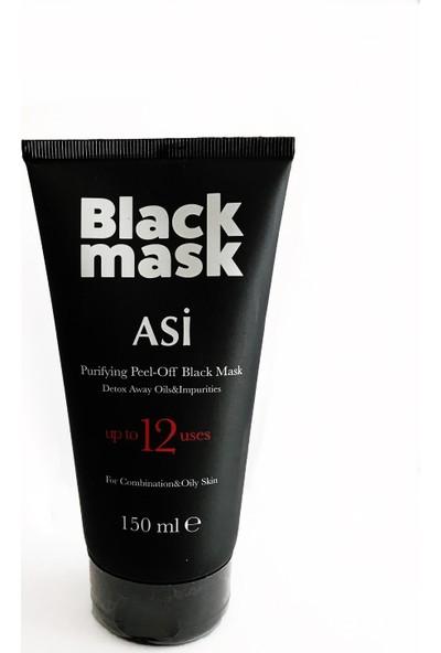 Asi Black Mask