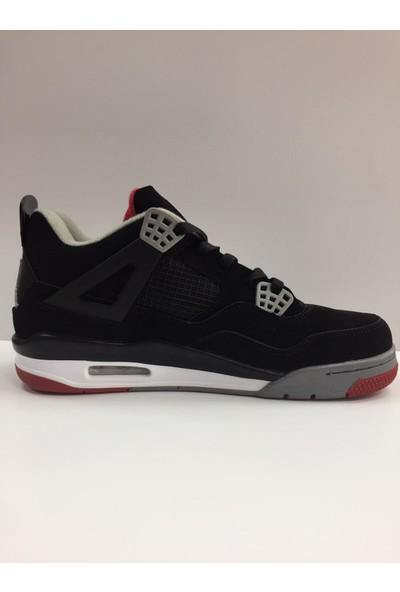 Nike Air Jordan 4 Retro - Erkek Ayakkabısı