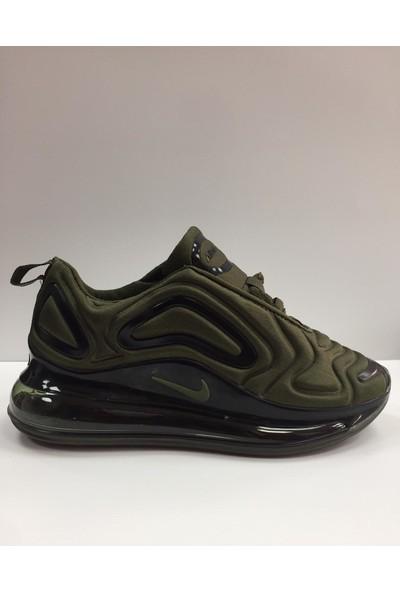 Nike Air Max 720 - Erkek Ayakkabı - Haki