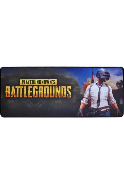 XRades Pubg Battle Grounds XL Gaming Oyuncu Mousepad 70 x 30 cm