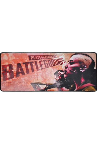 XRades Pubg Sigara XL Gaming Oyuncu Mousepad 70 x 30 cm