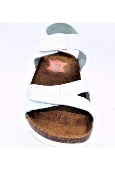 Mini Angel Kız Çocuk Sandalet